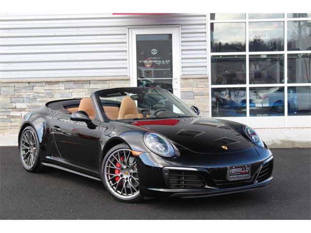 2017 Porsche 911 (CC-1336522) for sale in Clifton Park, New York