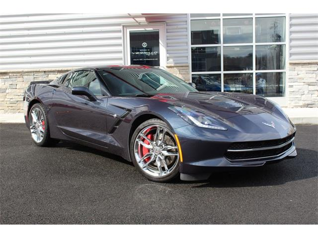 2014 Chevrolet Corvette (CC-1336523) for sale in Clifton Park, New York
