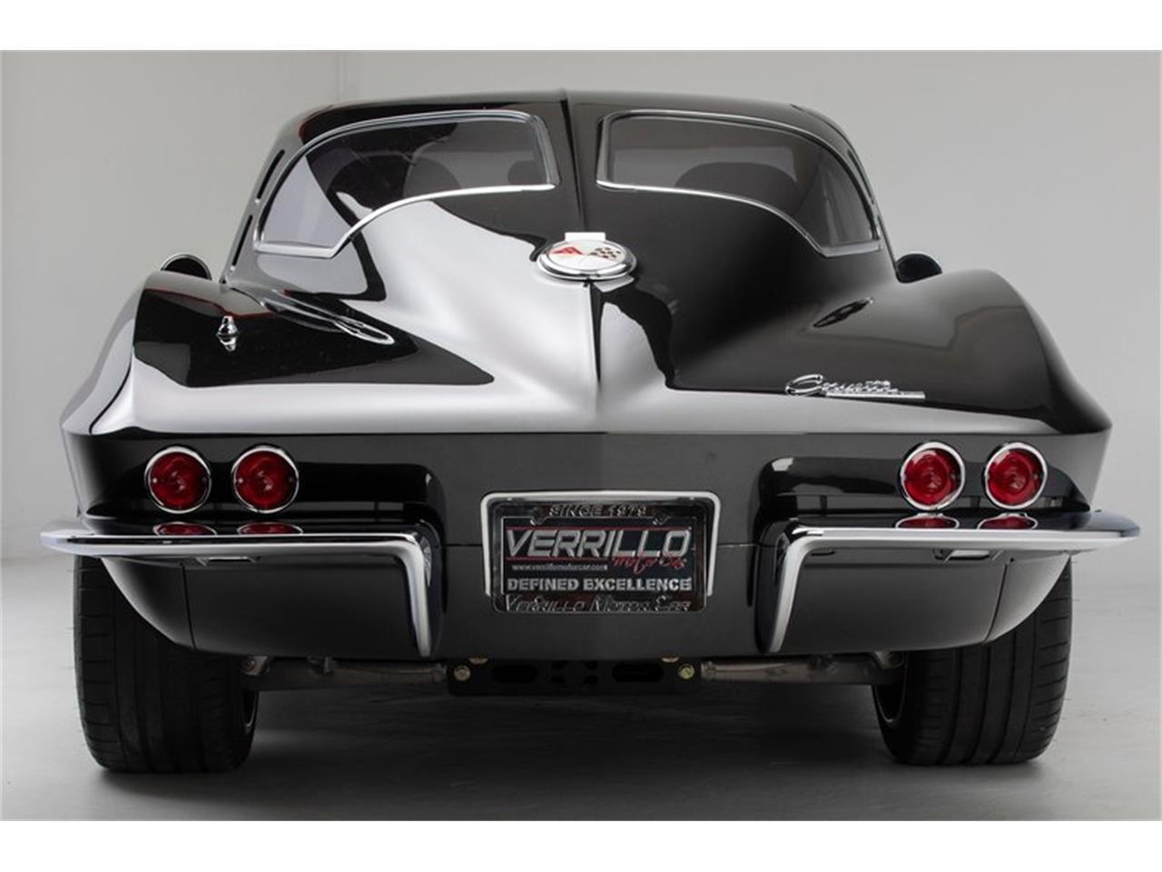1963 Chevrolet Corvette (CC-1336526) for sale in Clifton Park, New York