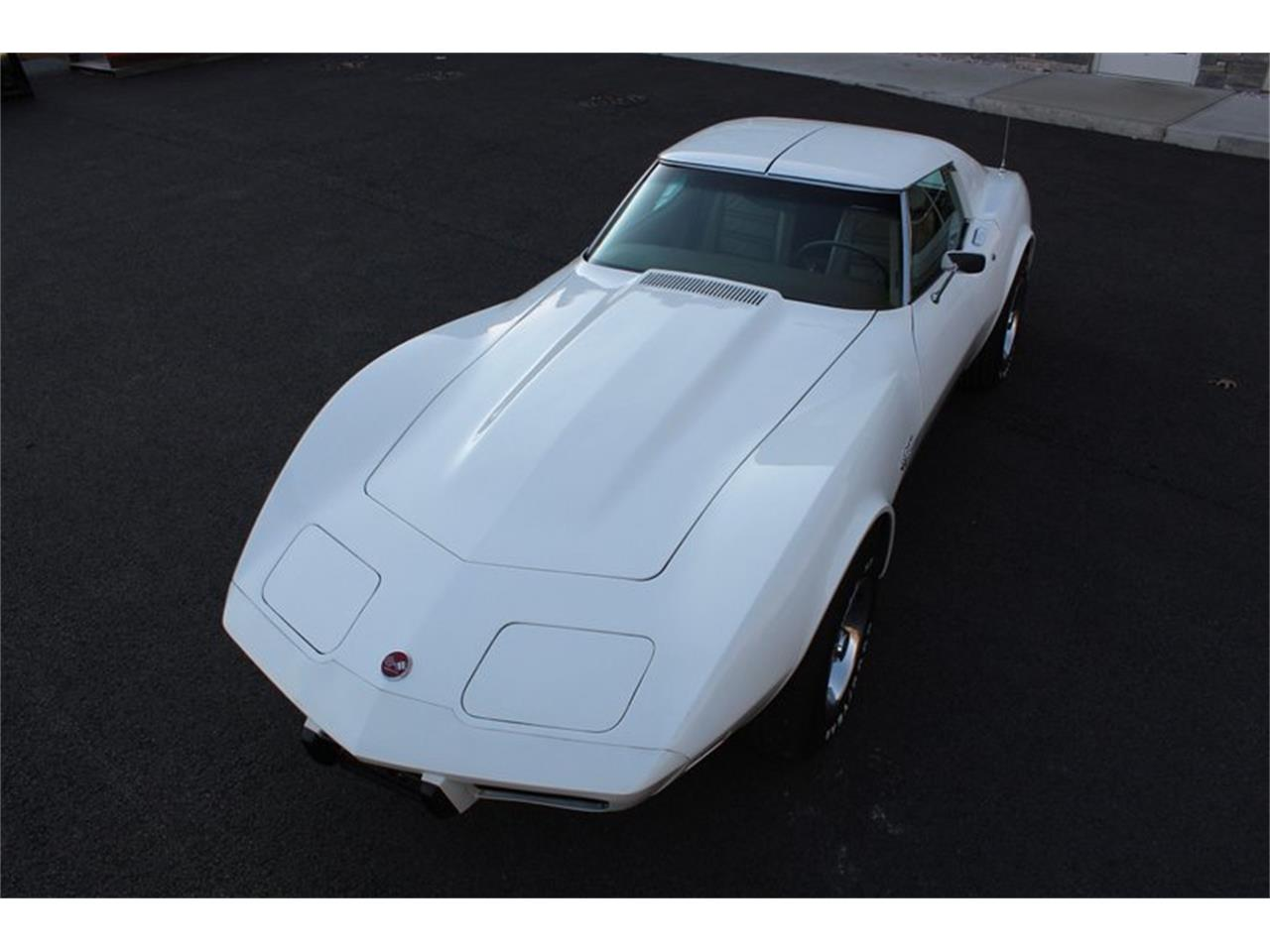 1975 Chevrolet Corvette (CC-1336532) for sale in Clifton Park, New York