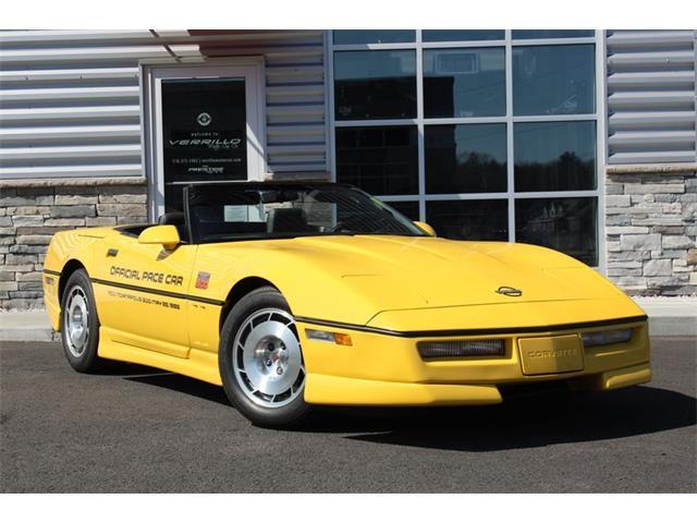 1986 Chevrolet Corvette (CC-1336541) for sale in Clifton Park, New York