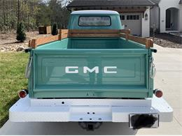 1958 GMC 150 Series (CC-1336548) for sale in Crossville, Tennessee