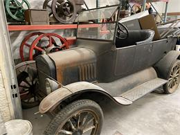 1917 Ford Model T (CC-1336550) for sale in carnation, Washington
