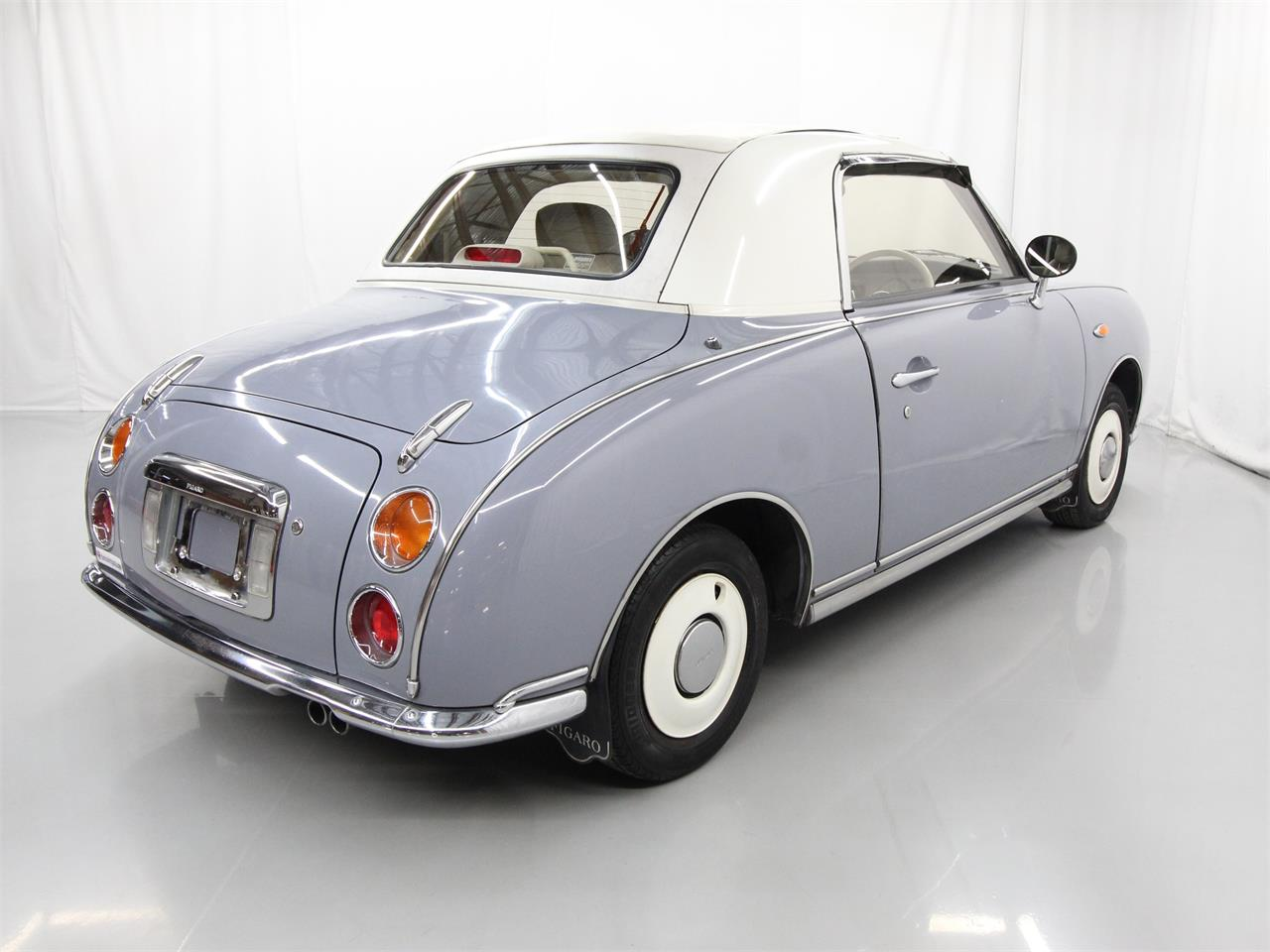 1991 Nissan Figaro (CC-1336561) for sale in Christiansburg, Virginia