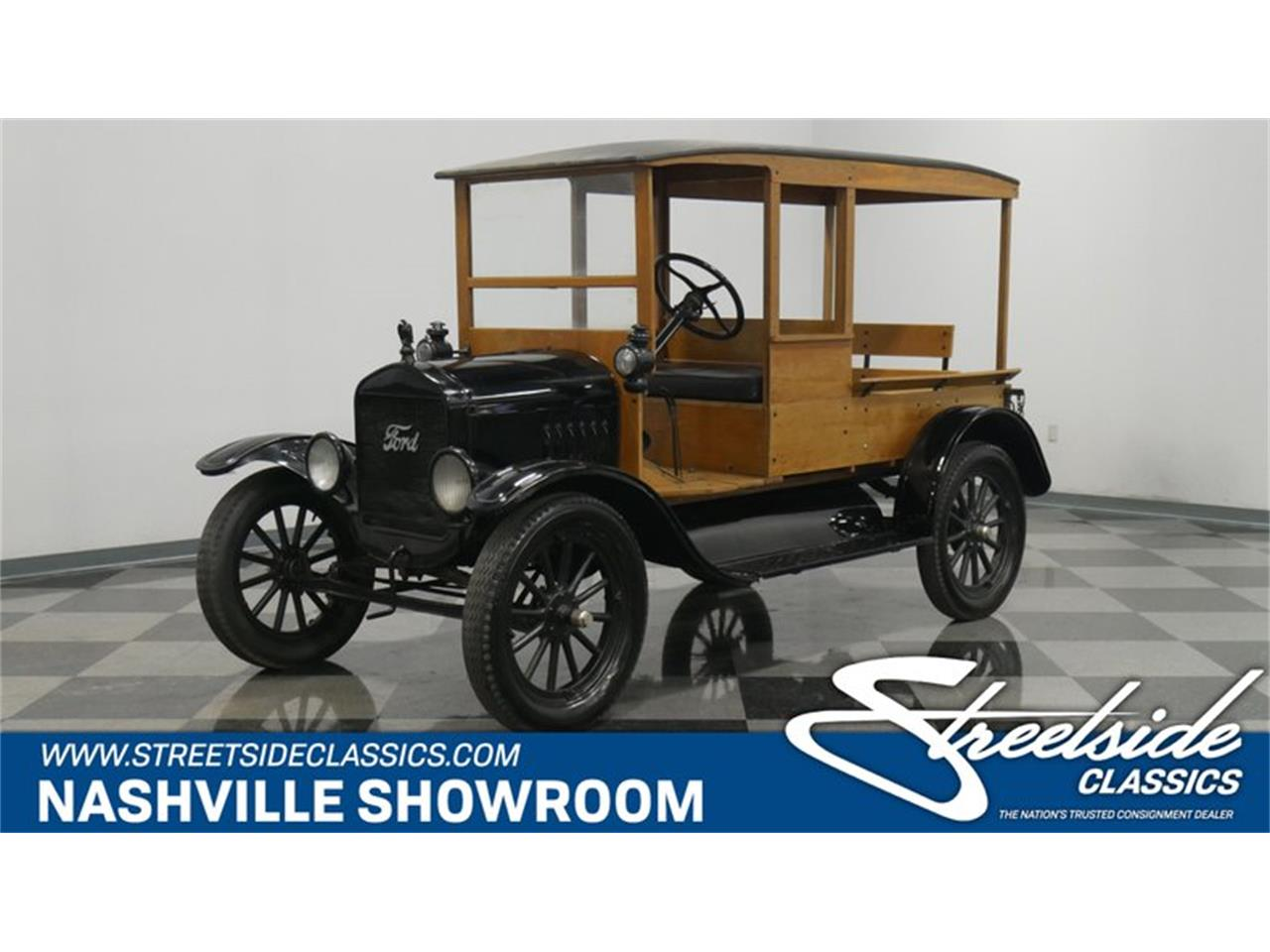 1923 Ford Model T (CC-1336569) for sale in Lavergne, Tennessee