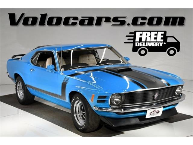 1970 Ford Mustang (CC-1336571) for sale in Volo, Illinois