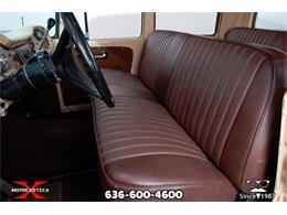 1968 International Travelette (CC-1336573) for sale in St. Louis, Missouri