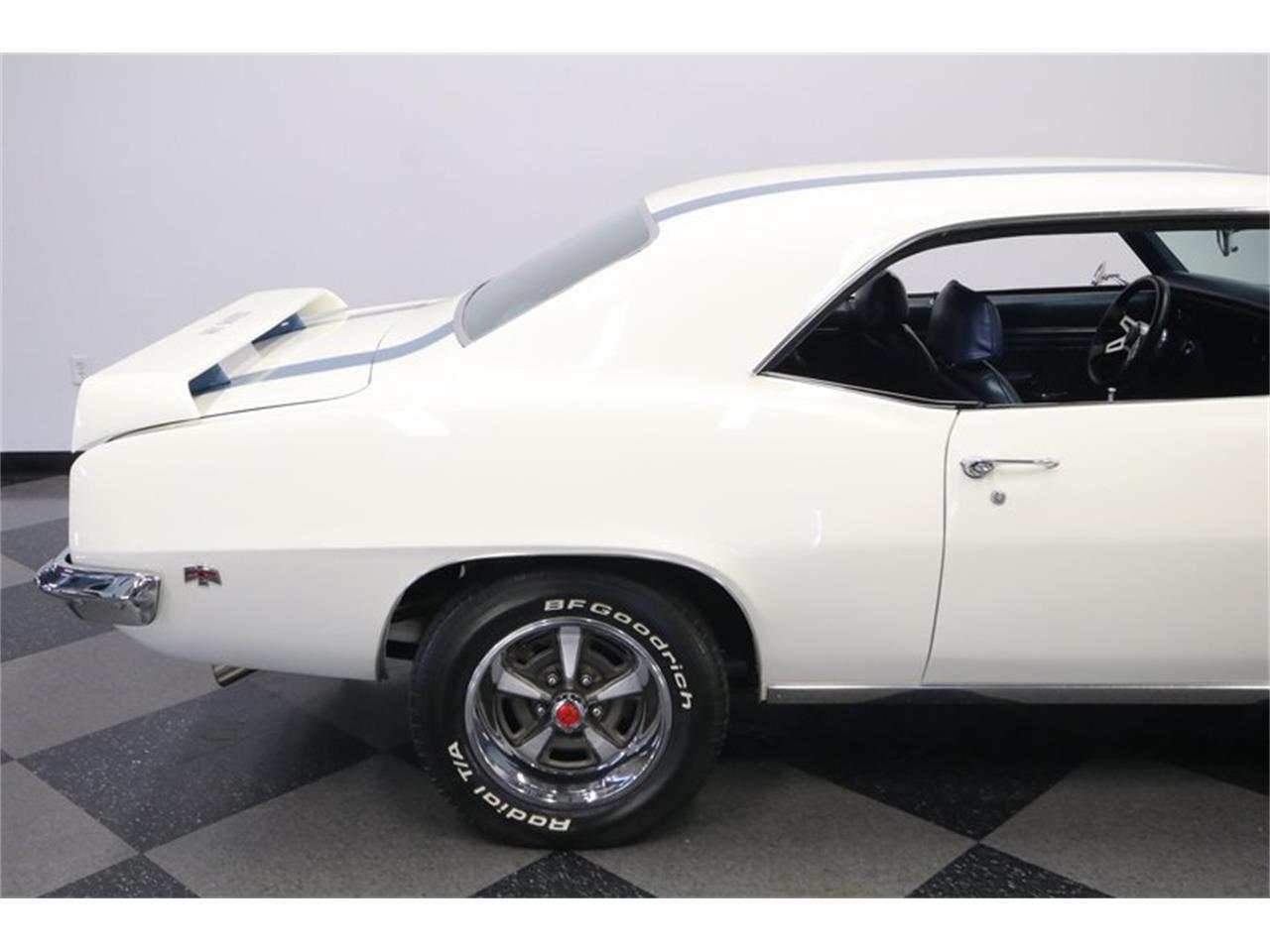 1969 Pontiac Firebird (CC-1336574) for sale in Lutz, Florida