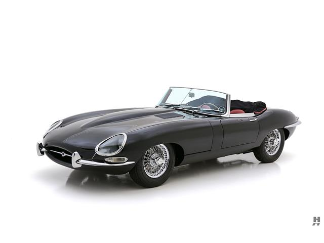 1962 Jaguar XKE (CC-1336596) for sale in Saint Louis, Missouri