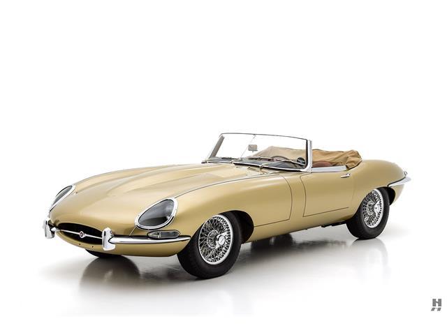 1962 Jaguar XKE (CC-1336599) for sale in Saint Louis, Missouri
