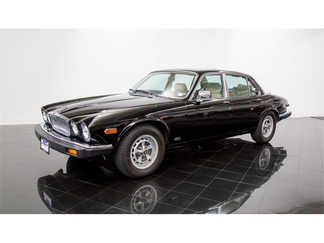 1986 Jaguar XJ6 (CC-1336601) for sale in St. Louis, Missouri