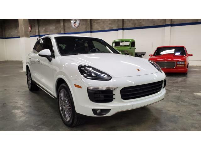 2018 Porsche Cayenne (CC-1330661) for sale in Jackson, Mississippi