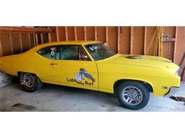1968 Buick Skylark (CC-1336614) for sale in Annandale, Minnesota