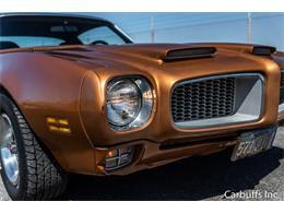 1972 Pontiac Firebird (CC-1336647) for sale in Concord, California