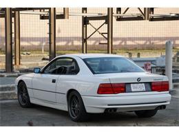 1993 BMW 8 Series (CC-1336651) for sale in Aiken, South Carolina