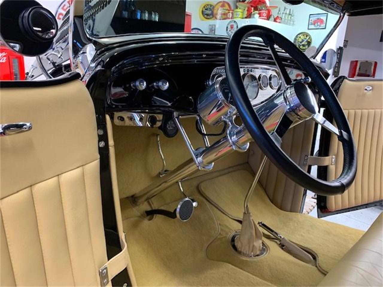 1932 Ford Custom (CC-1336652) for sale in Cadillac, Michigan