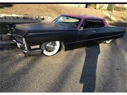 1967 Cadillac Calais (CC-1336653) for sale in Cadillac, Michigan