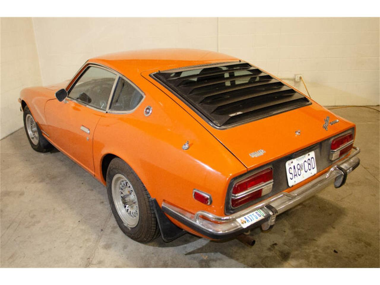 1973 Datsun 240Z (CC-1336654) for sale in St Louis, Missouri