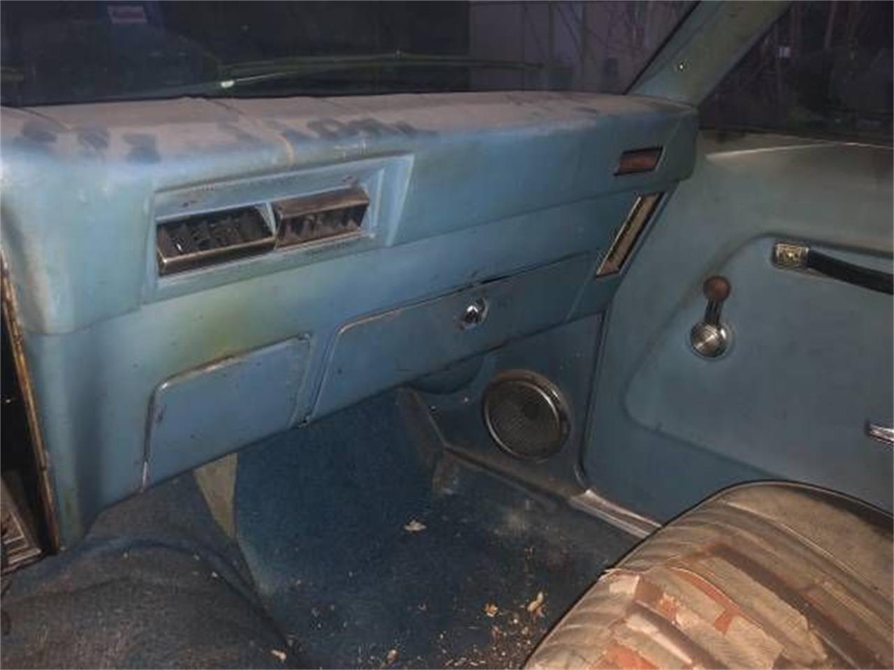 1973 Buick Apollo (CC-1336655) for sale in Cadillac, Michigan