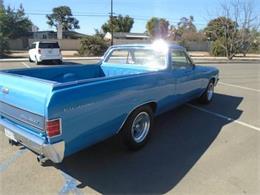1967 Chevrolet El Camino (CC-1336664) for sale in Cadillac, Michigan