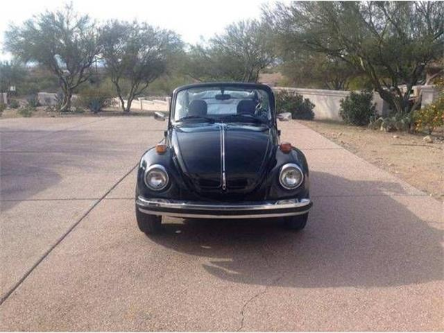 1979 Volkswagen Beetle (CC-1336665) for sale in Cadillac, Michigan