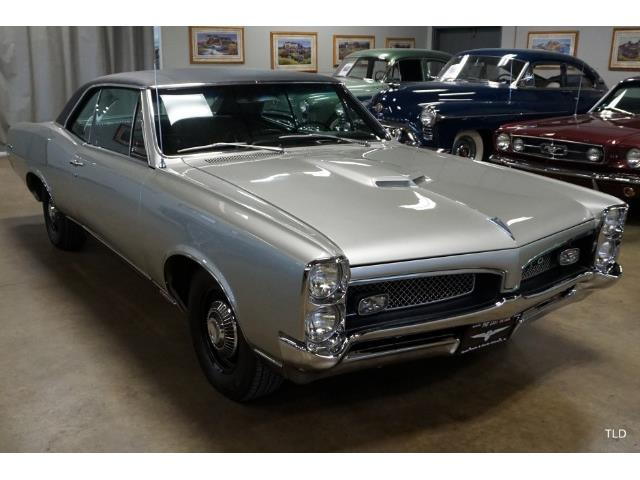 1967 Pontiac GTO (CC-1336666) for sale in Chicago, Illinois