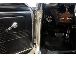 1967 Pontiac GTO (CC-1336666) for sale in Chicago, Illinois