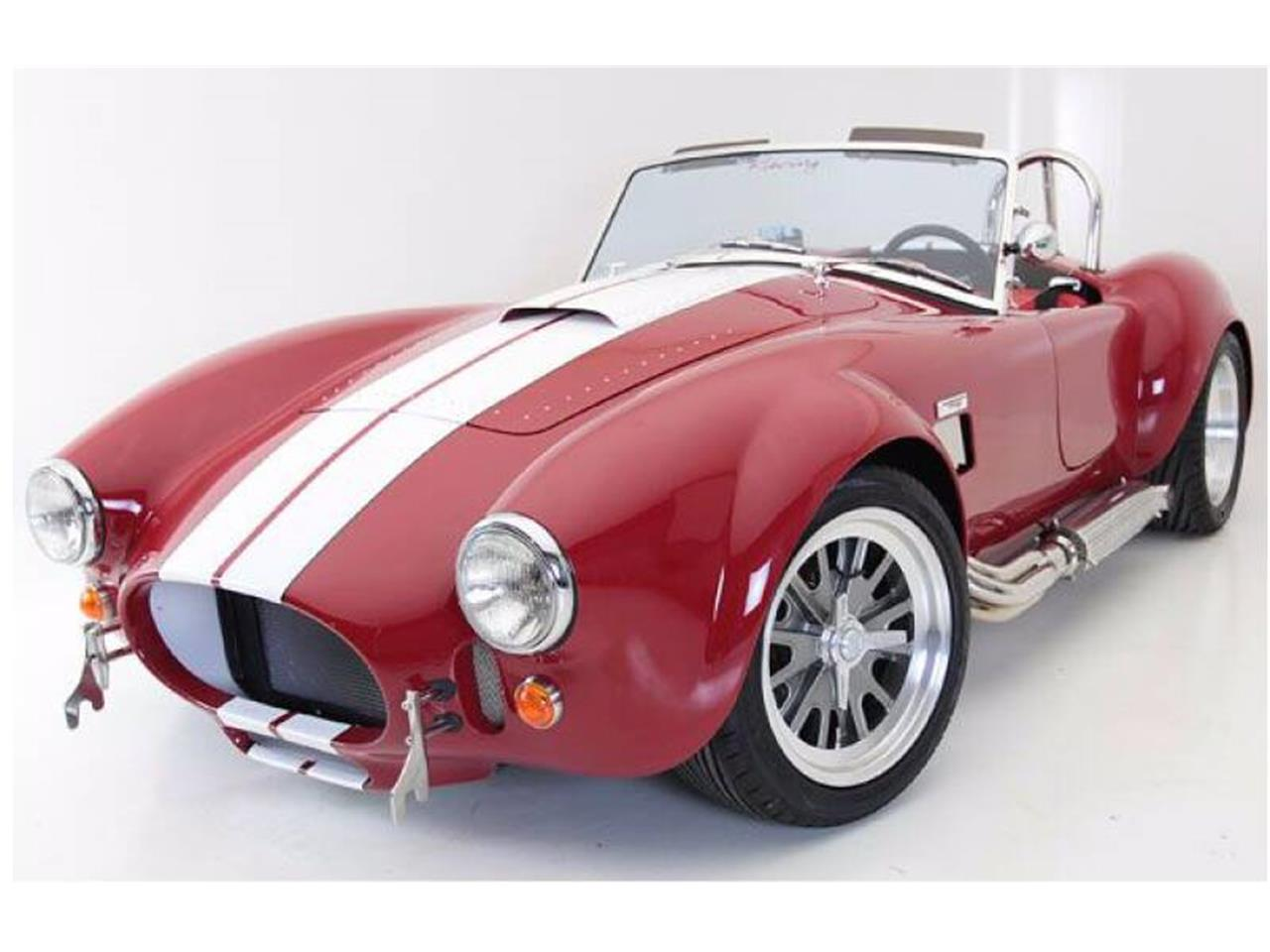 1965 Shelby Cobra (CC-1336682) for sale in Auburn Hills, Michigan