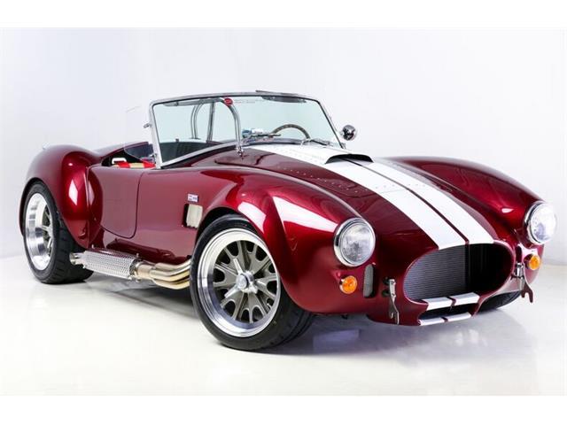 1965 Shelby Cobra (CC-1336682) for sale in Auburn Hills, Michigan