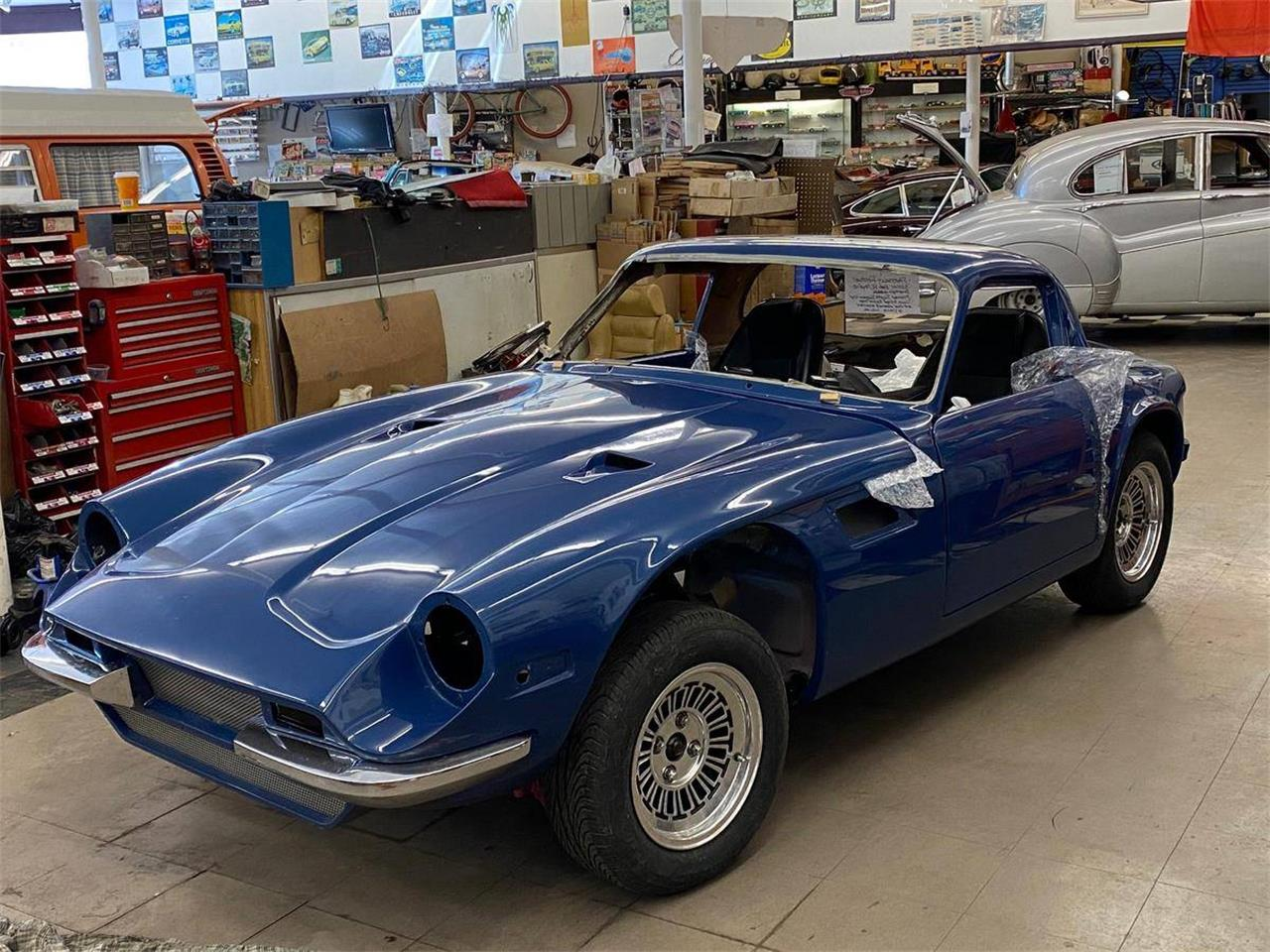 1974 TVR 2500M (CC-1336688) for sale in carnation, Washington