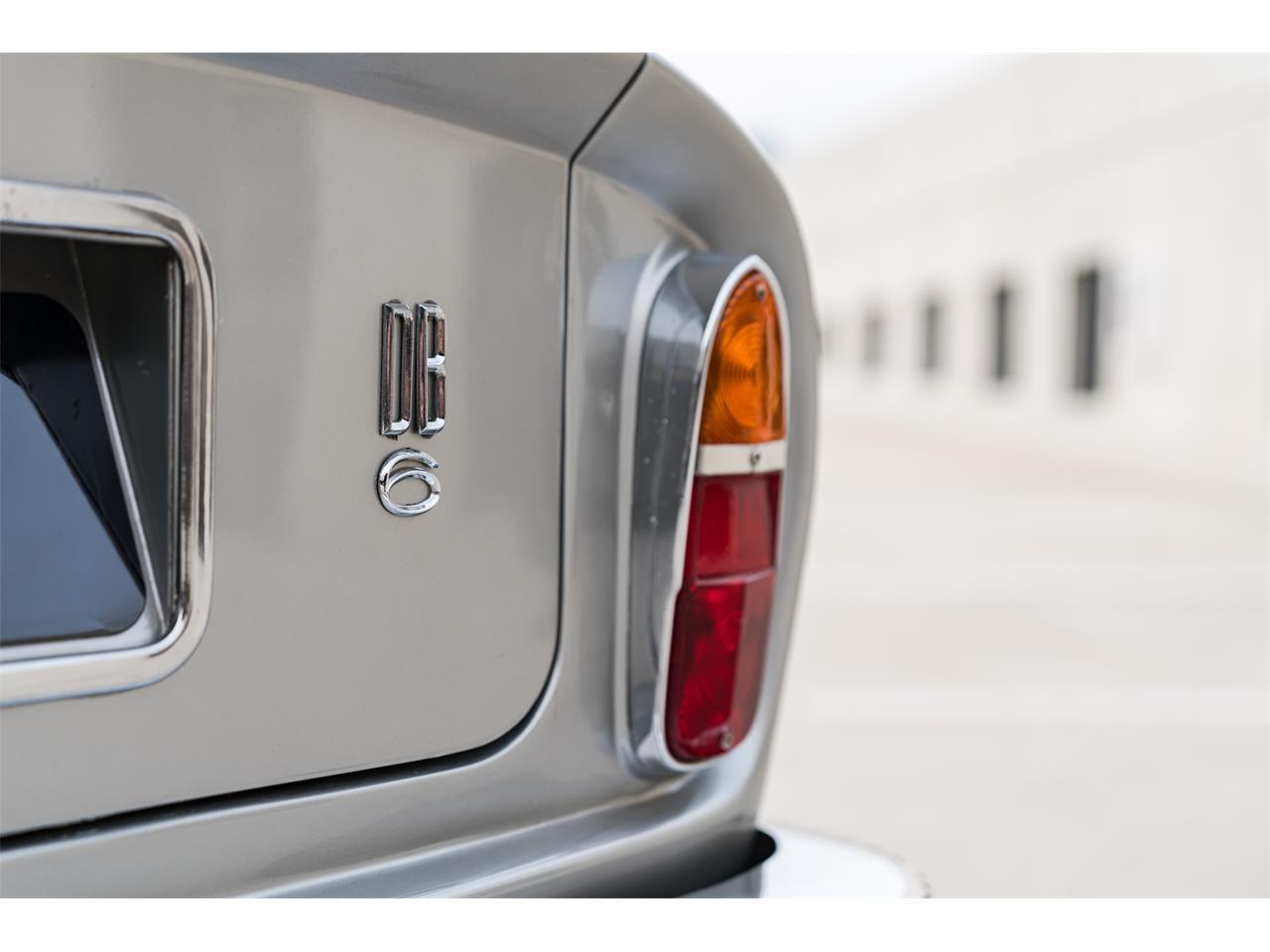 1966 Aston Martin DB6 (CC-1336699) for sale in Philadelphia, Pennsylvania