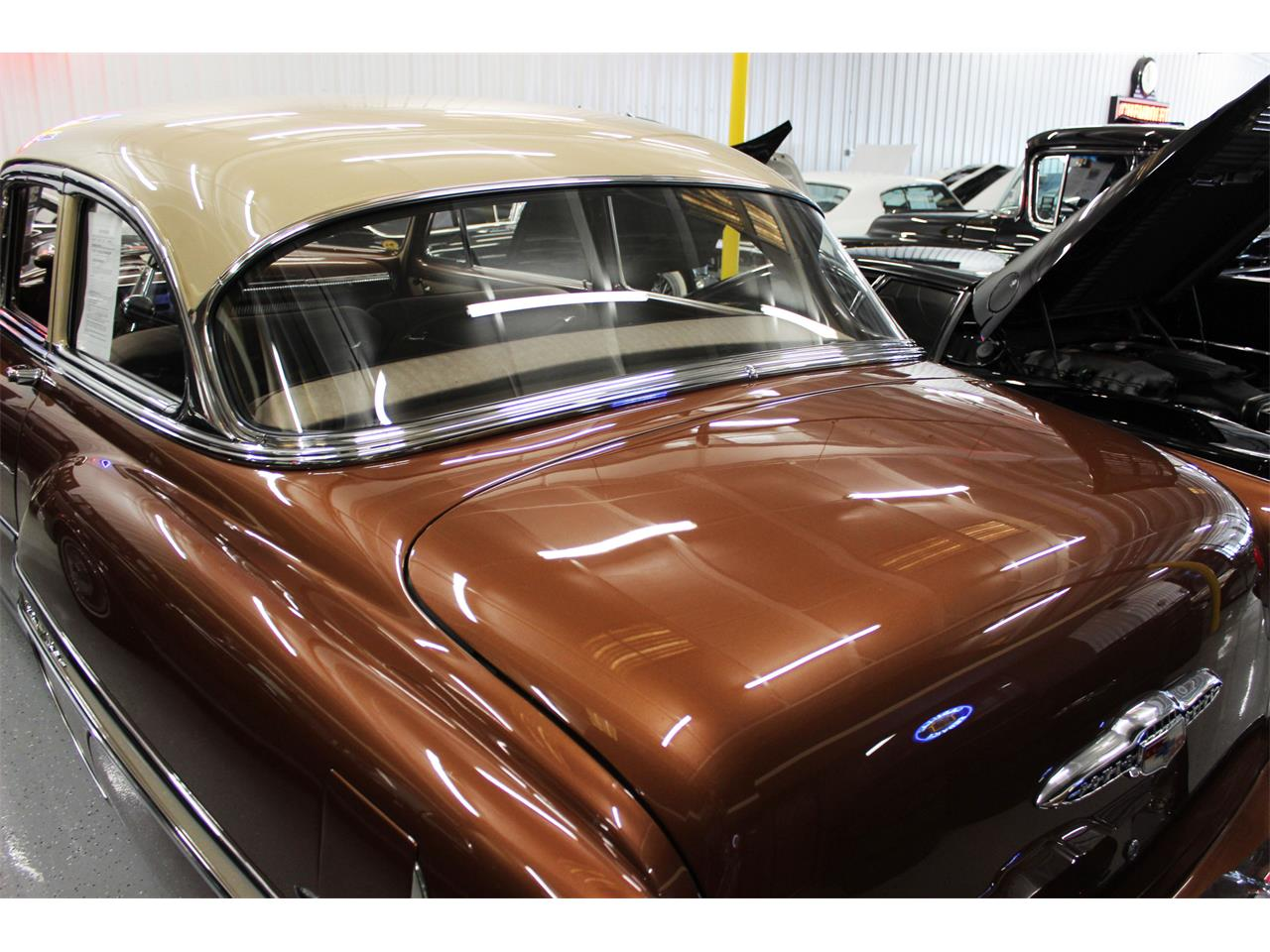 1953 Chevrolet Bel Air (CC-1336704) for sale in Fort Worth, Texas