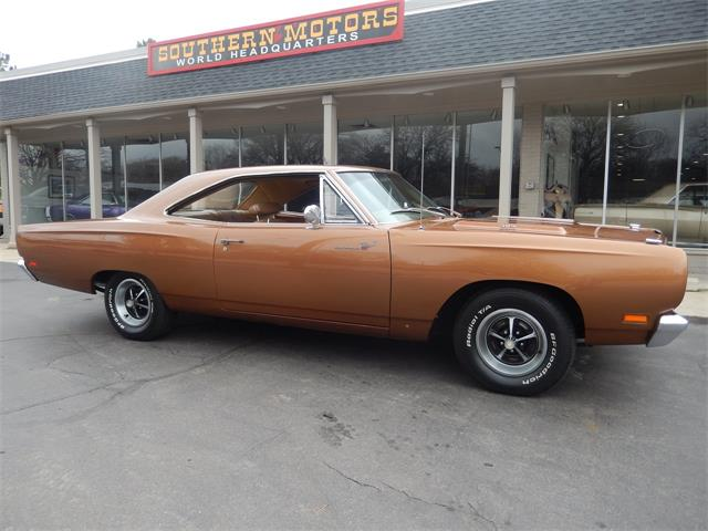 1969 Plymouth Road Runner (CC-1336705) for sale in Clarkston, Michigan