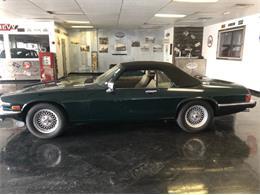 1991 Jaguar XJS (CC-1336722) for sale in Lewisville, Texas