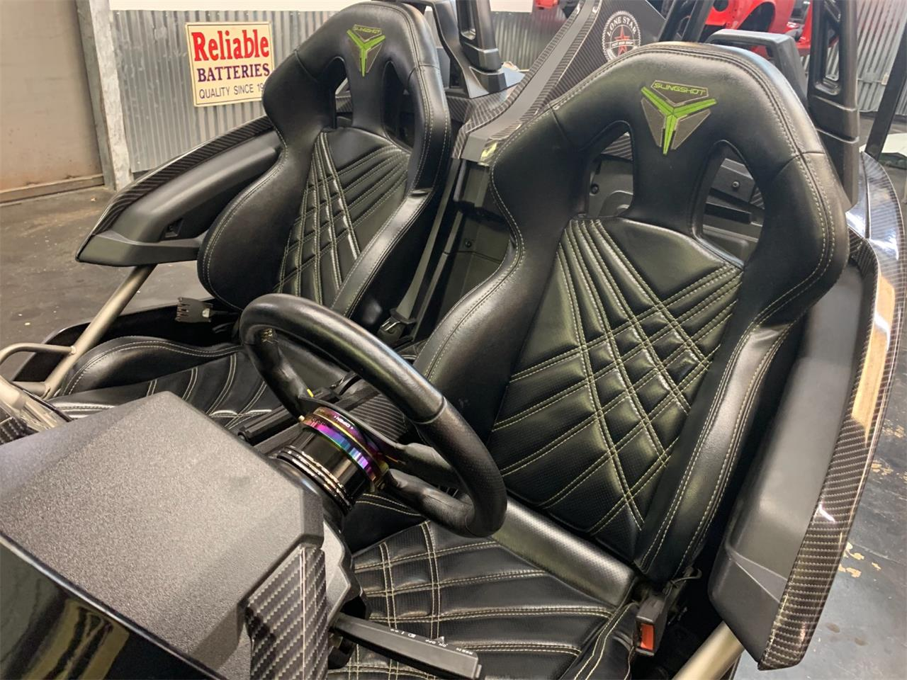 2015 Polaris Slingshot (CC-1336723) for sale in Lewisville, Texas
