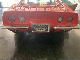 1972 Chevrolet Corvette (CC-1336724) for sale in Lewisville, Texas