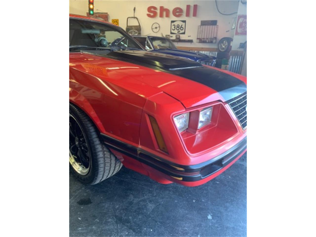 1983 Ford Mustang (CC-1336726) for sale in Lewisville, Texas