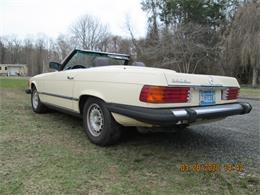 1984 Mercedes-Benz 380SL (CC-1336738) for sale in Essex, Connecticut