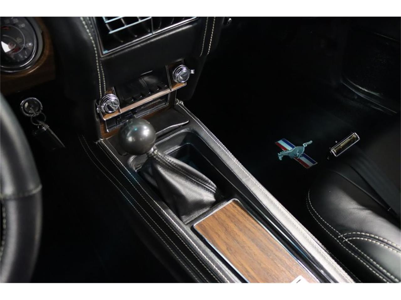 1970 Ford Mustang (CC-1336745) for sale in Ft Worth, Texas
