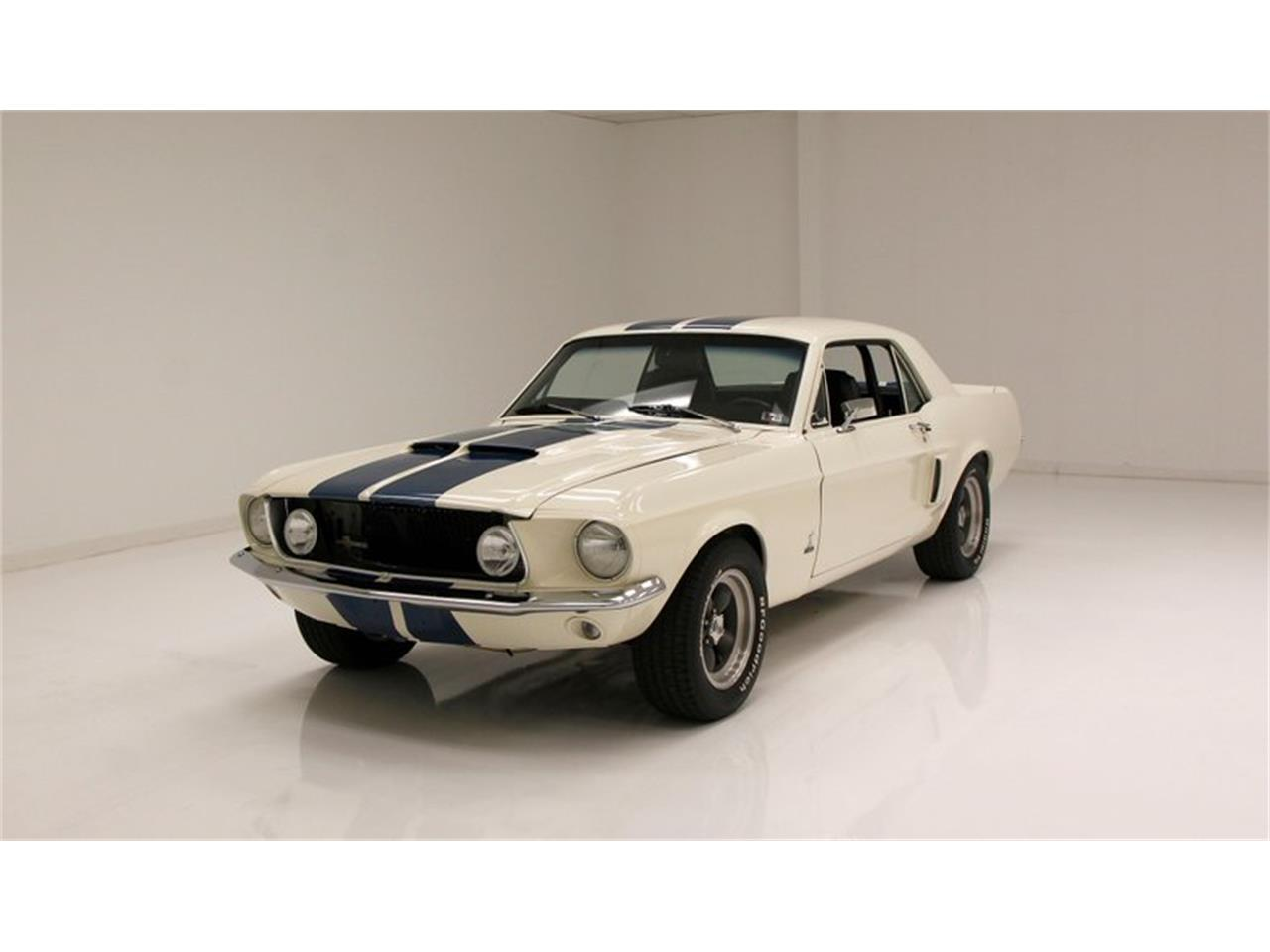 1967 Ford Mustang (CC-1336747) for sale in Morgantown, Pennsylvania