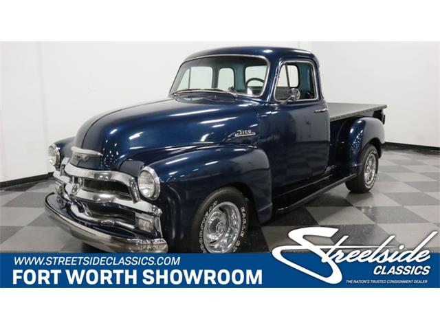 1954 Chevrolet 3100 (CC-1336748) for sale in Ft Worth, Texas
