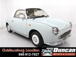 1991 Nissan Figaro (CC-1336749) for sale in Christiansburg, Virginia