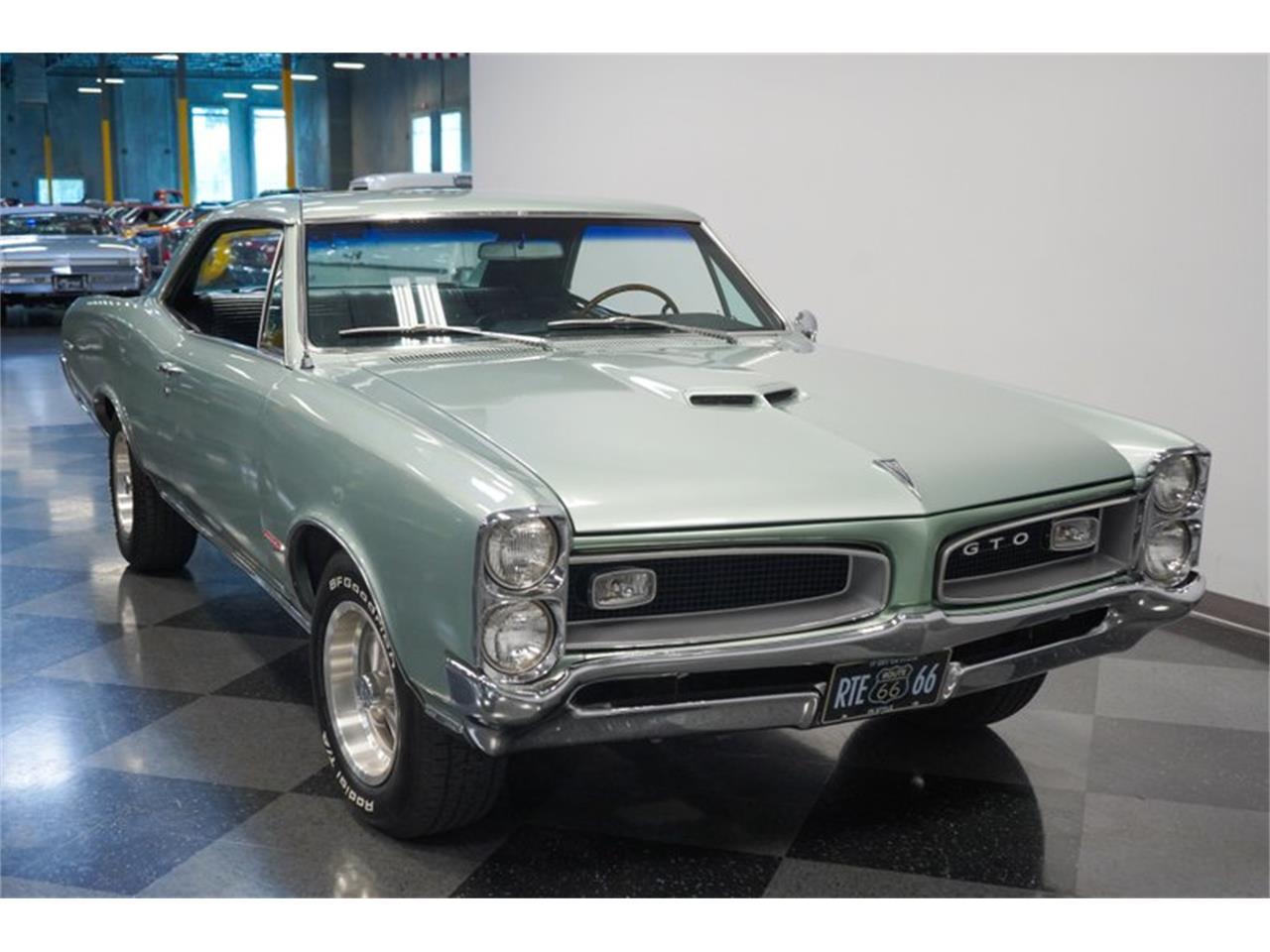 1966 Pontiac GTO (CC-1336753) for sale in Mesa, Arizona