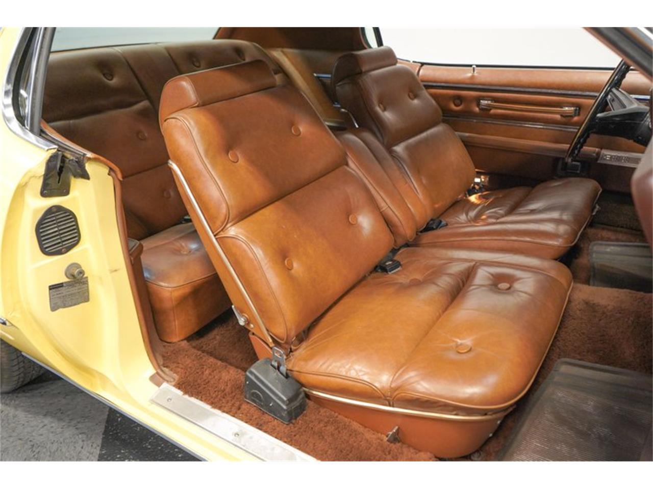 1972 Ford Thunderbird (CC-1336757) for sale in Mesa, Arizona