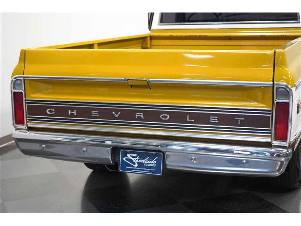 1972 Chevrolet C10 (CC-1336759) for sale in Mesa, Arizona