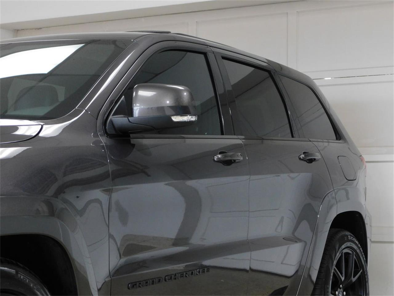 2019 Jeep Grand Cherokee (CC-1336760) for sale in Hamburg, New York