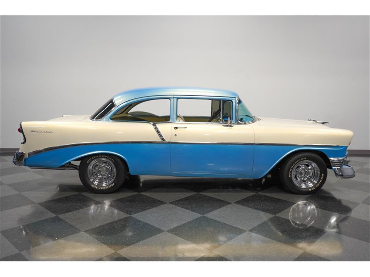 1956 Chevrolet 210 (CC-1336762) for sale in Mesa, Arizona