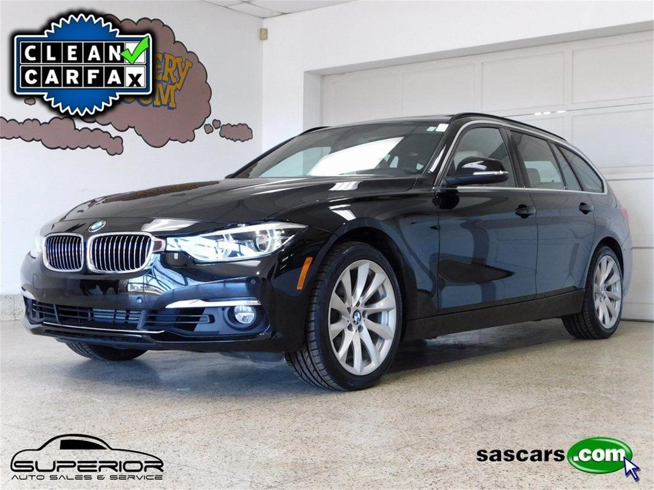 2016 BMW 3 Series (CC-1336763) for sale in Hamburg, New York