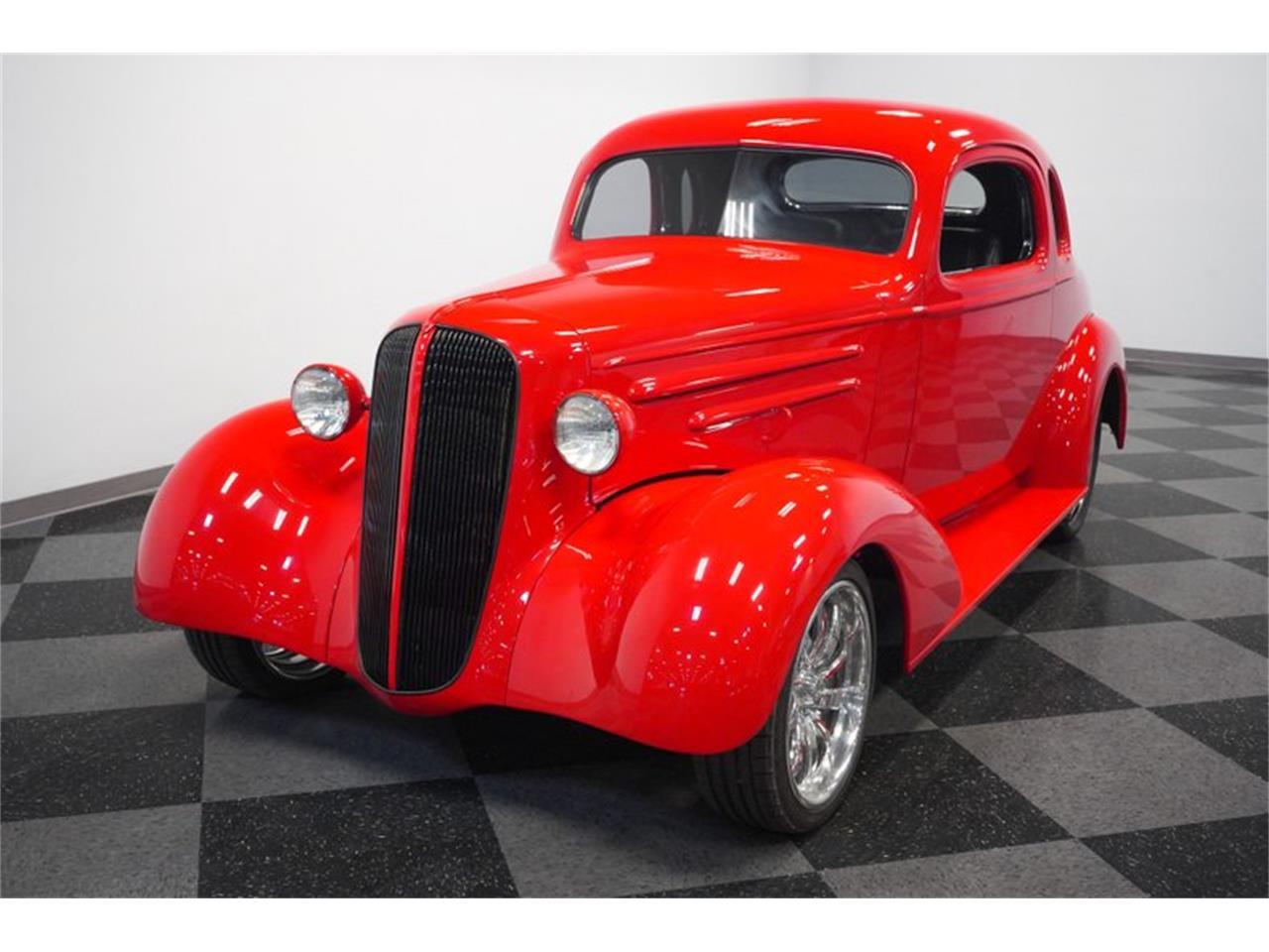 1936 Chevrolet Automobile (CC-1336764) for sale in Mesa, Arizona