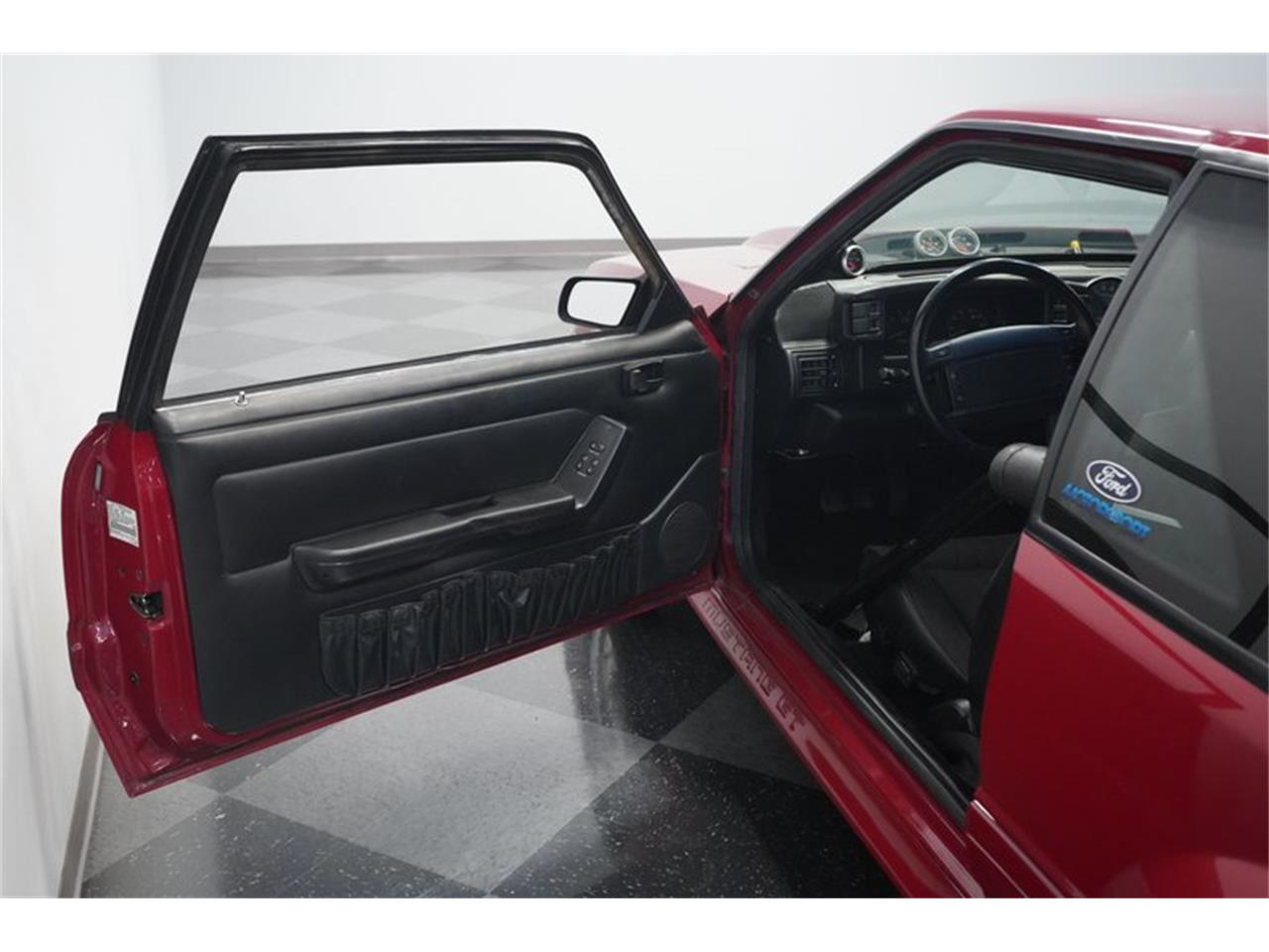 1991 Ford Mustang (CC-1336765) for sale in Mesa, Arizona